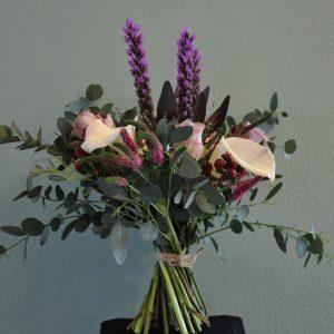 delphina bloemen boeket